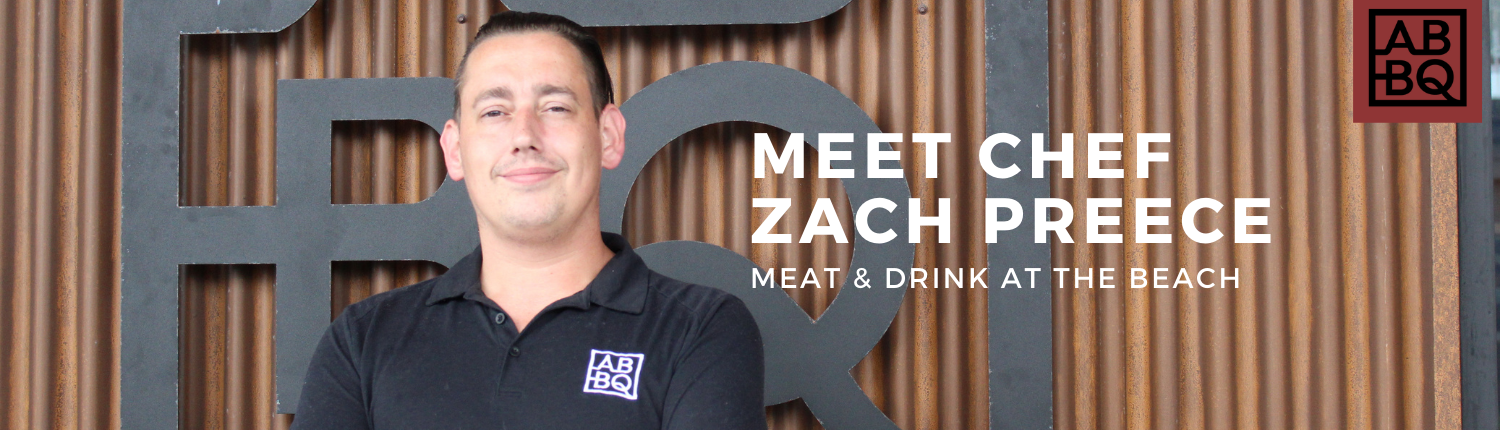 CHEF ZACH PREECE HEADSHOT